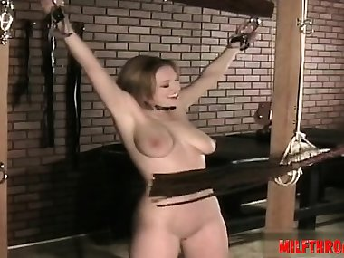 Italian mom and son best handjob
