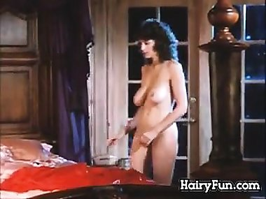 Hairy Mom Wants A Hard Cock Classic