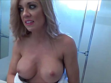 NastyPlace.org - Stepmom afair with son with..