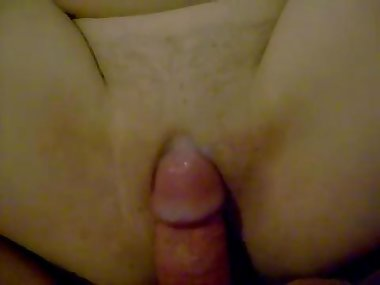 A CREAMPIE FOR MOM